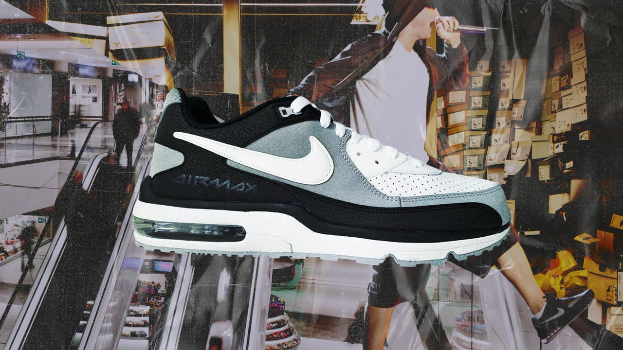 Air Max Wright: Why the Sneaker Is the