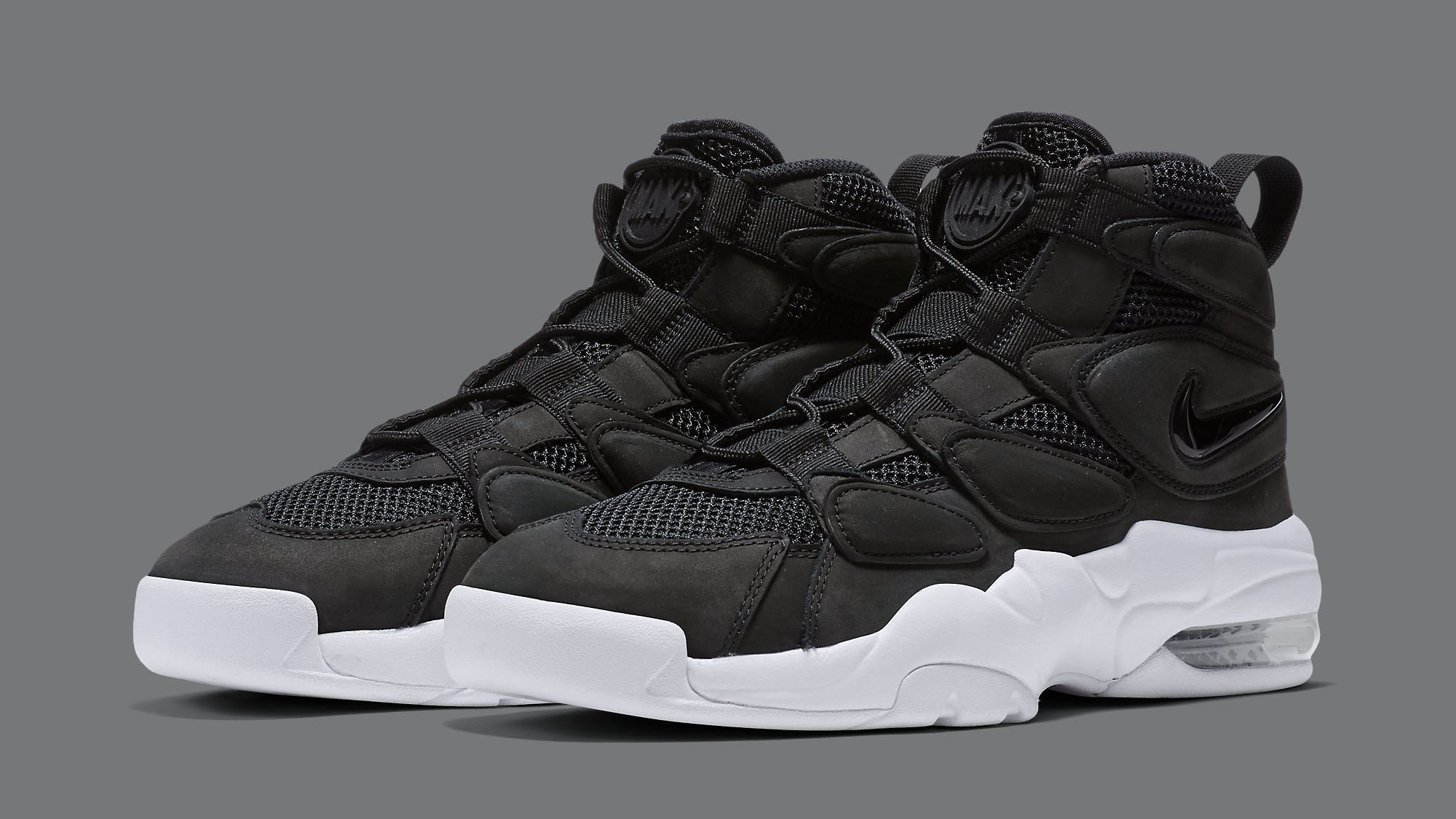 nike air max uptempo 2 sole collector. Black Bedroom Furniture Sets. Home Design Ideas