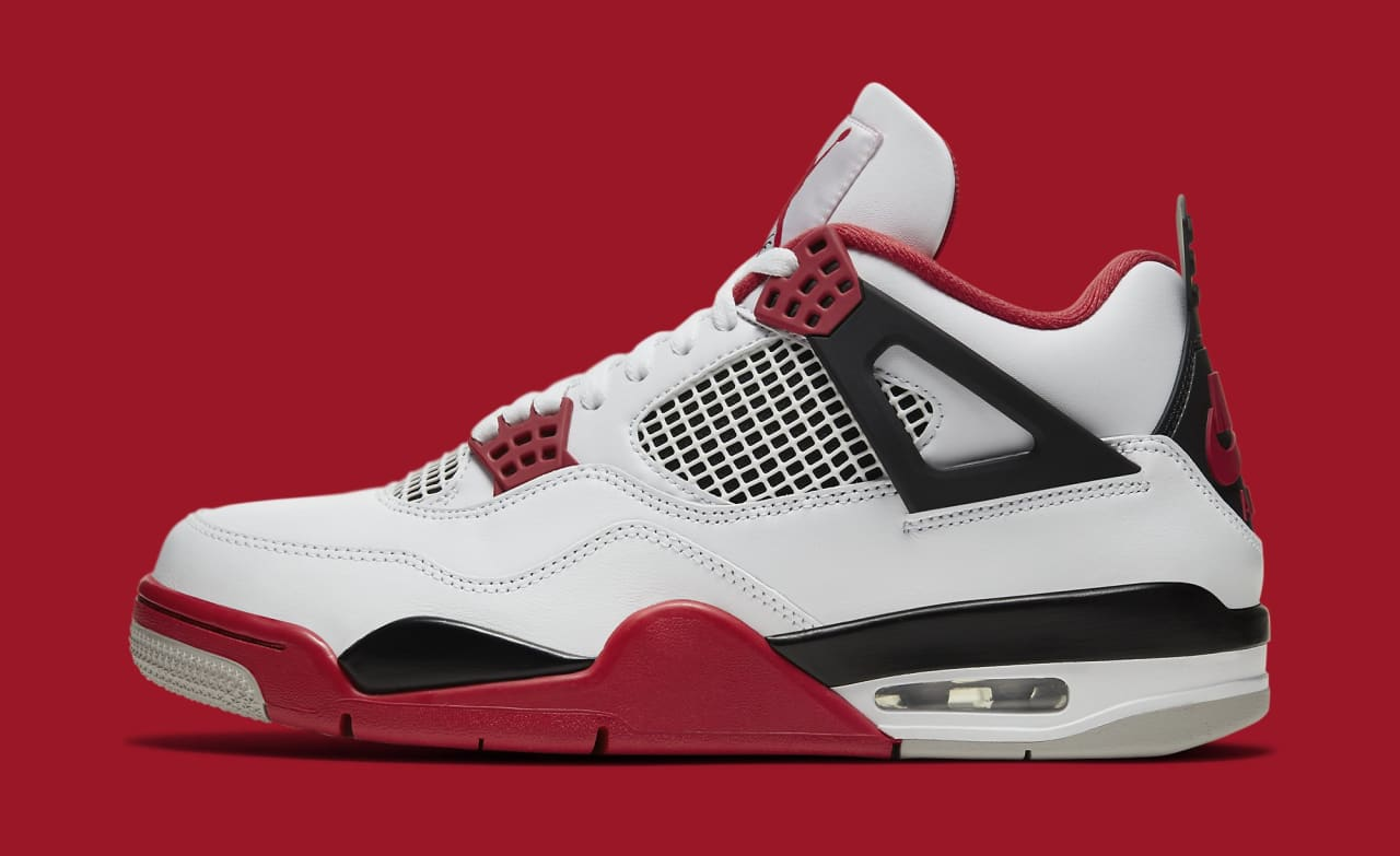 Air Jordan Release Dates 2020 - 2021