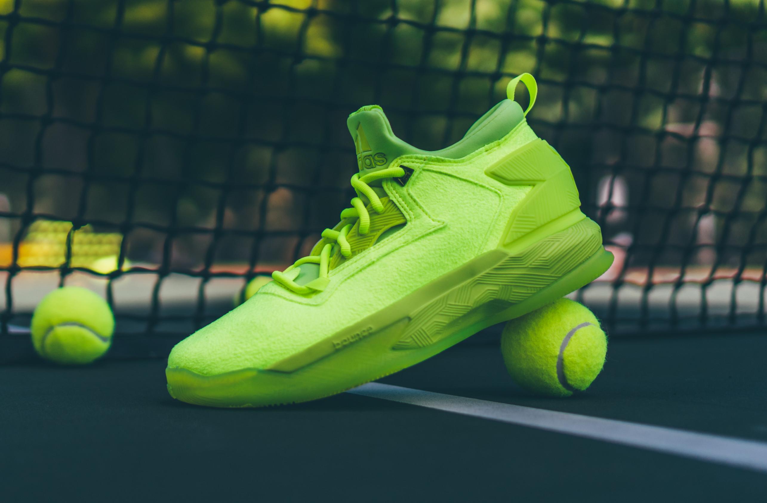 lillard neon green shoes off 63% - www