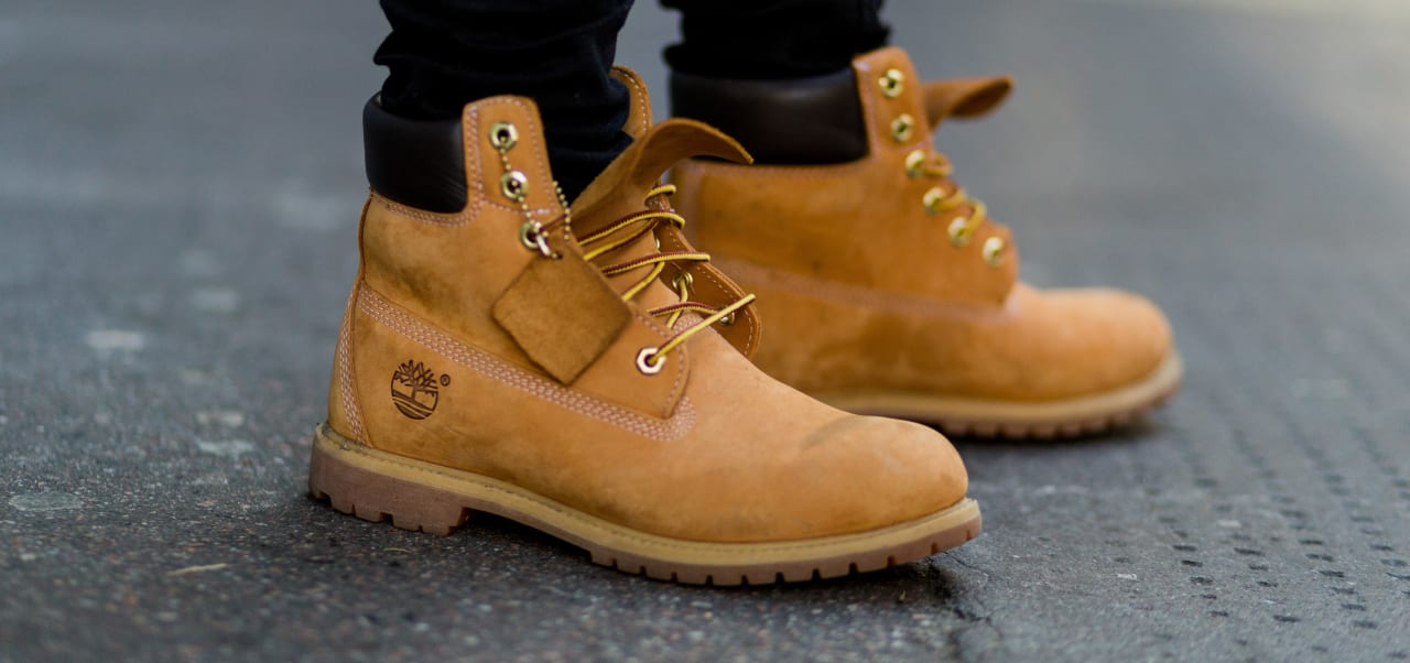How to Wear Timberland Boots | Complex