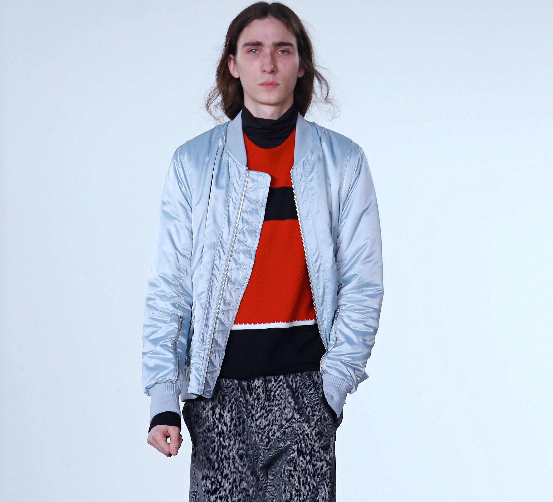 Tim Coppens bomber jacket