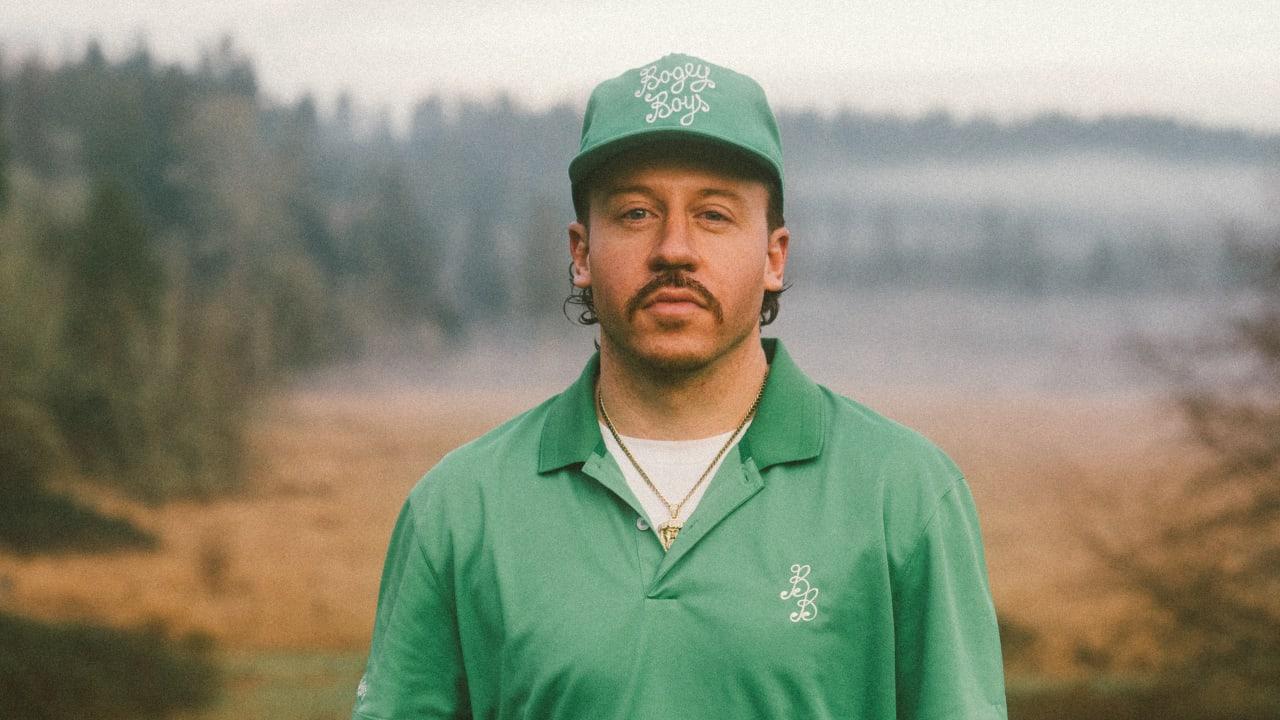 complex.com - Mike DeStefano - Macklemore Talks New Golf Apparel Line, Bogey Boys
