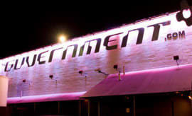 Canada's legendary Guvernment Nightclub has closed its doors for good