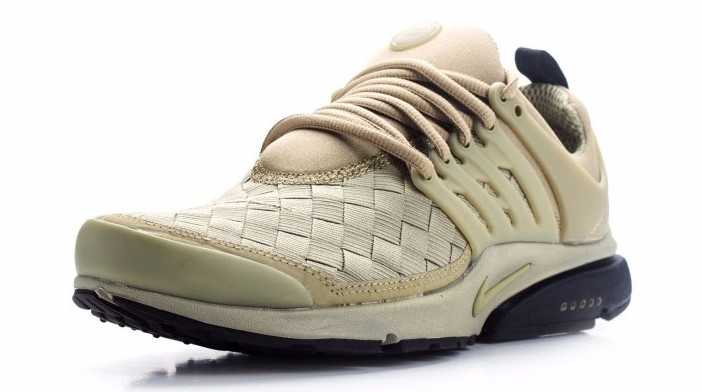 Nike Air Presto Se Neutral Olive