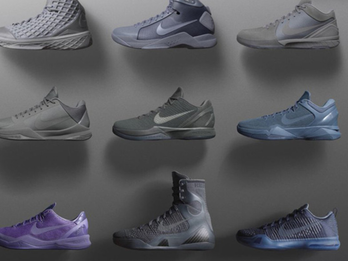 promo code 2c274 16baa Nike Officially Unveiled the