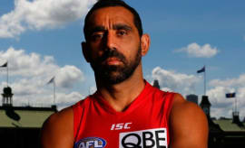 Adam Goodes to Dodge Lap Of Honour Amidst Booing Concerns