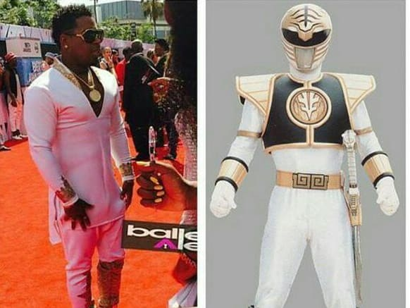 Bobby V. 2015 BET Awards Style Fail | Complex