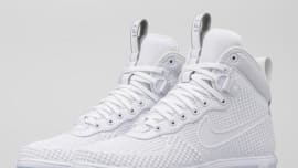 promo code fe9e1 95481 Nike s About to Drop These Coke White Air Force 1 Sneakerboots Tonight