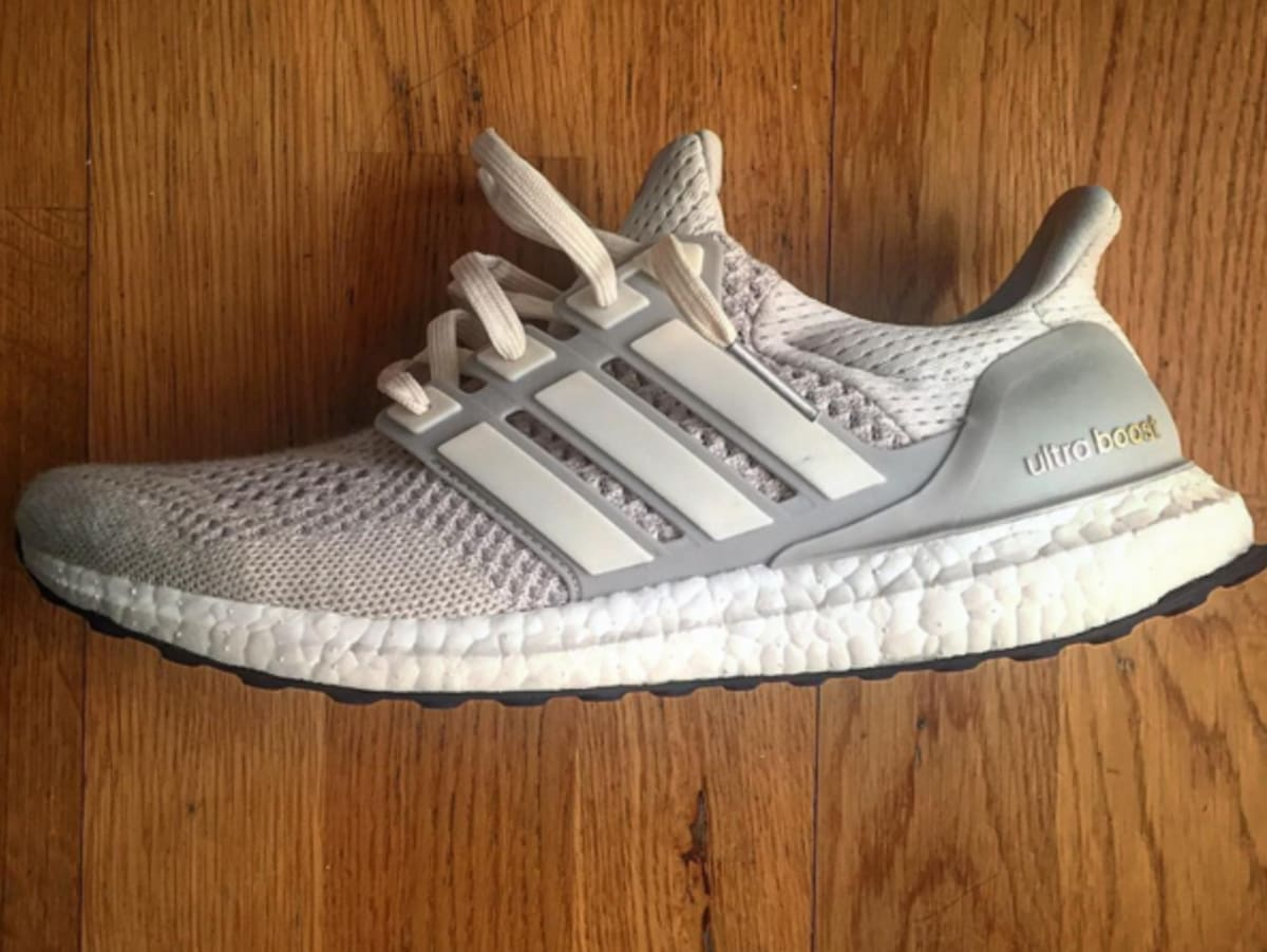 25bafd5e1efa5 Kanye West s Barber Ibn Jasper Previews an Exclusive Friends and Family adidas  Ultra Boost