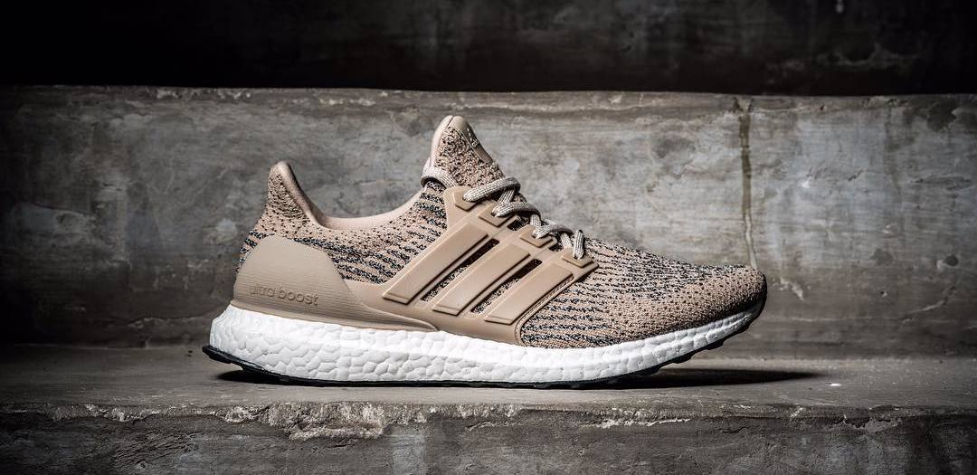 Adidas Ultra Boost New Colorways | Sole