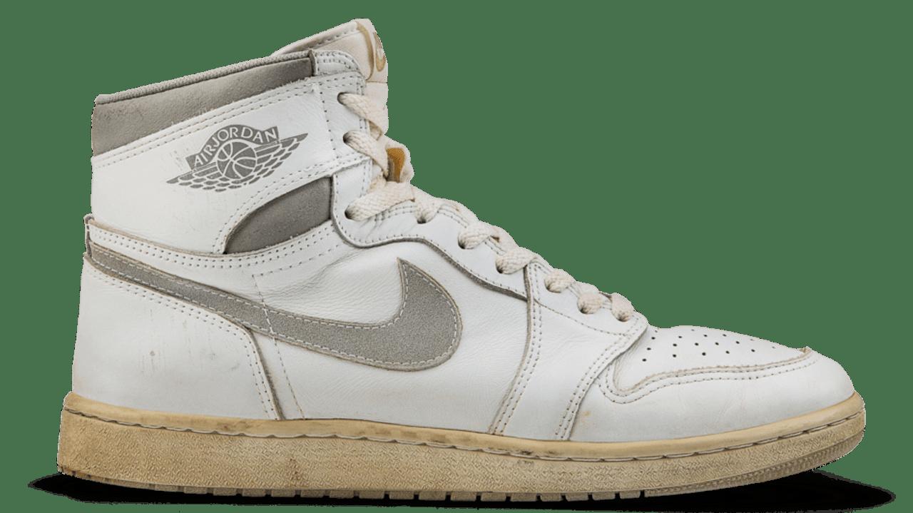 Air Jordans: 23 Jordan Sneakers That