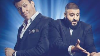 DJ Khalid & Tony Robbins