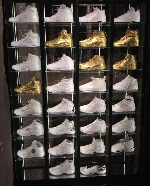 Jordan Brand Has an Amazing Sneaker