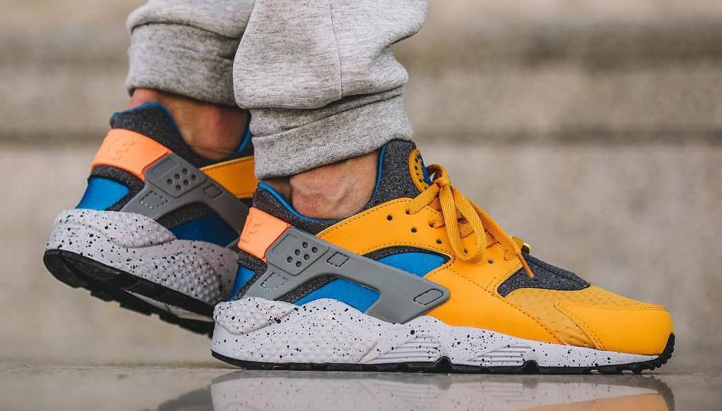 good texture reasonably priced reasonable price Nike Air Huarache SE | Sole Collector