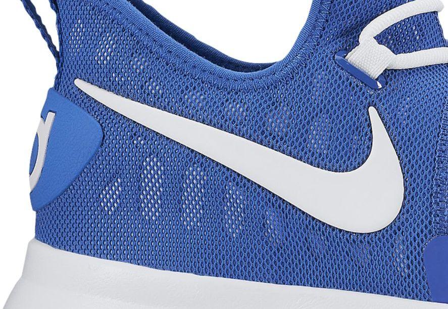 super cute 5dec1 0809d Nike KD 9 Home II White Blue Release Date 843392-411   Sole ...