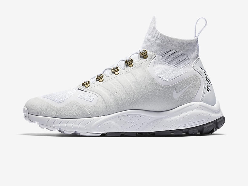 346eae49ce0 Nike Air Zoom Talaria Mid Flyknit | Sole Collector