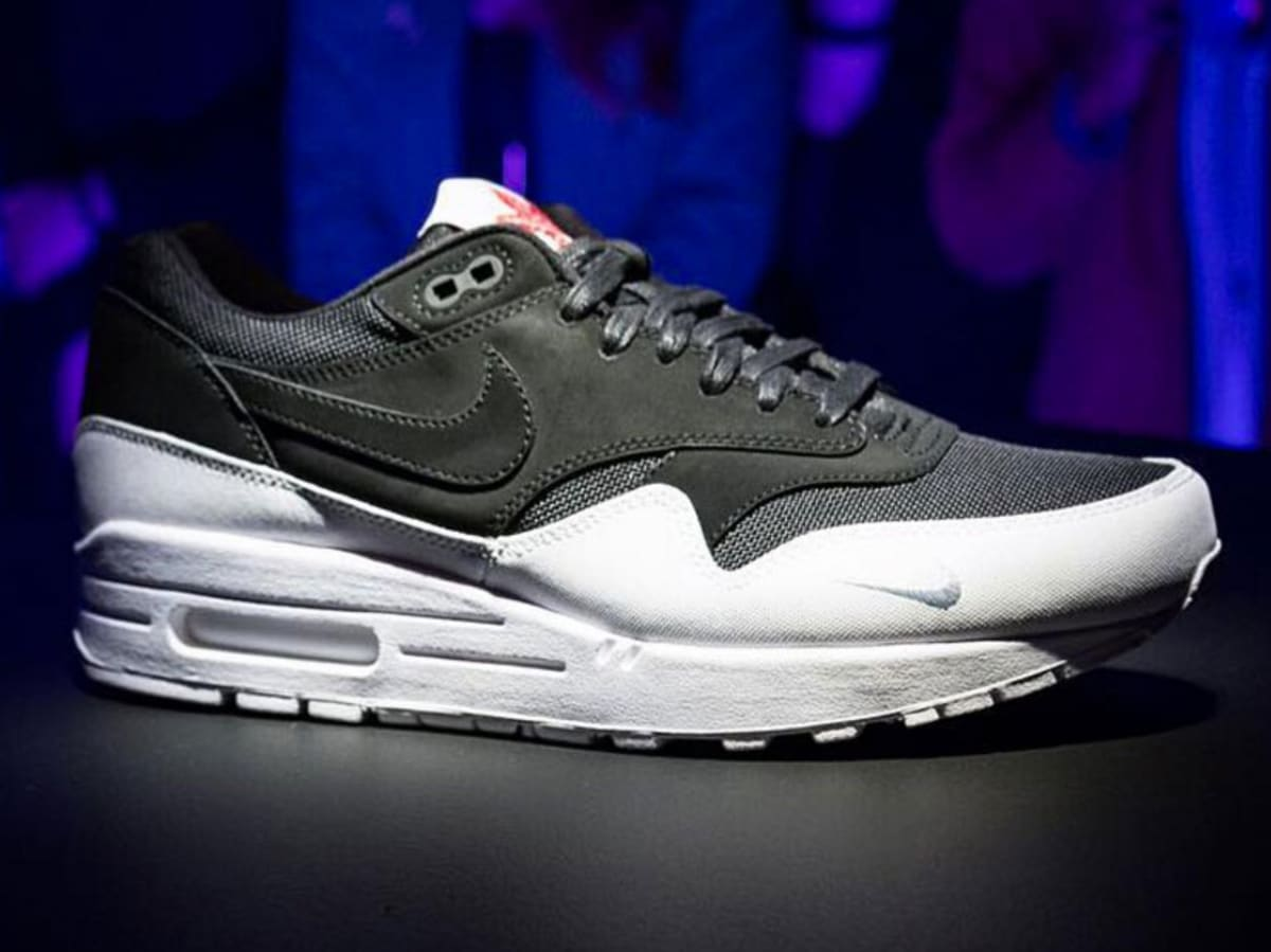 """Nike's Dropping a Pair of Air Max 1s Only for """"The 6"""""""