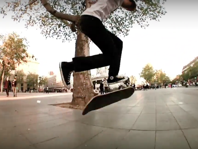 Supreme and Nike Promote Latest Collaboration With Skate Video