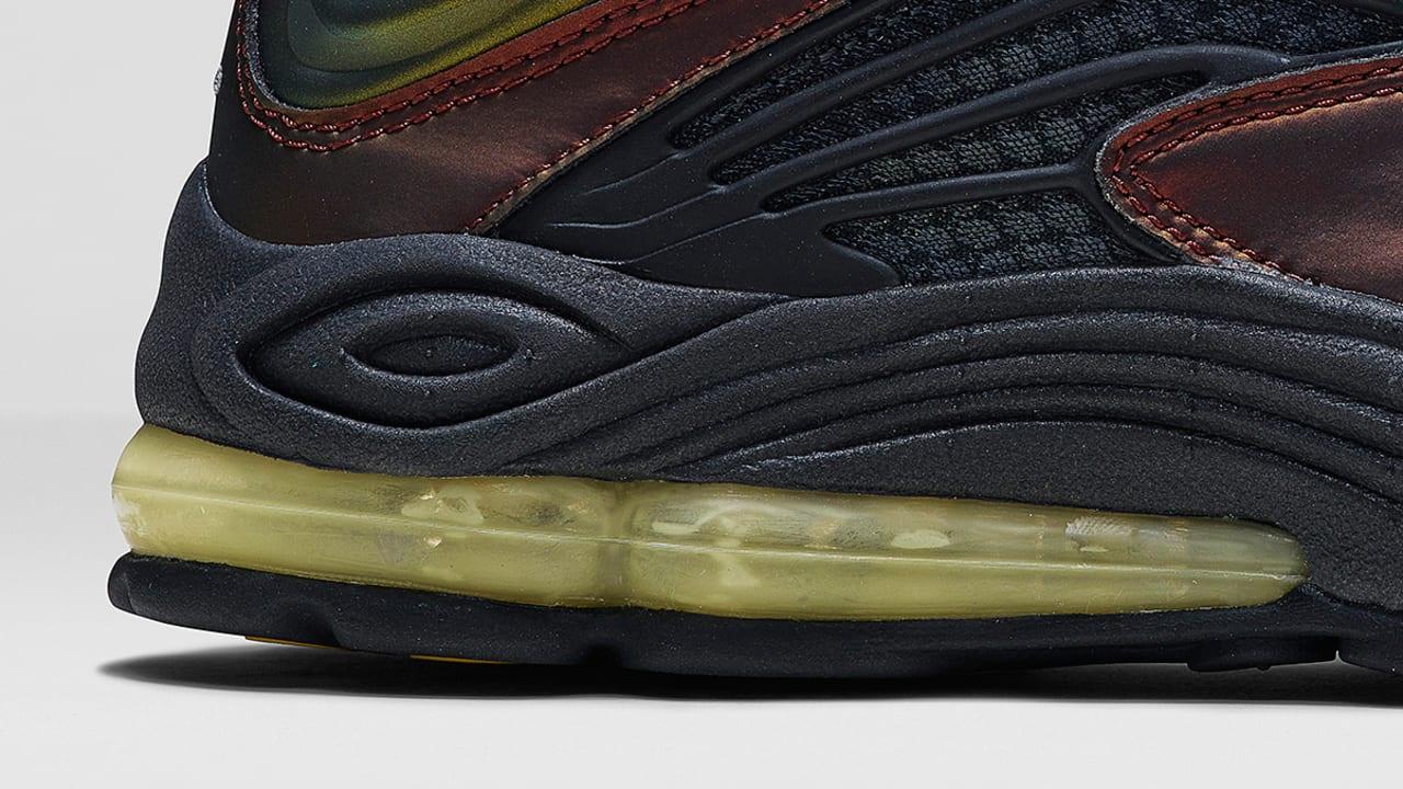 Nike Air Max Shoes: 8 Original Air