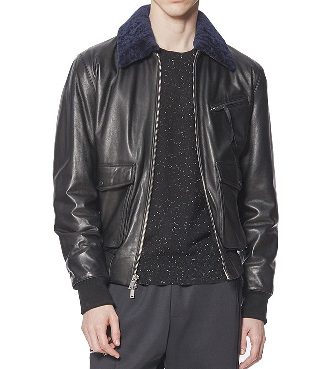 Ovadia and Sons jacket