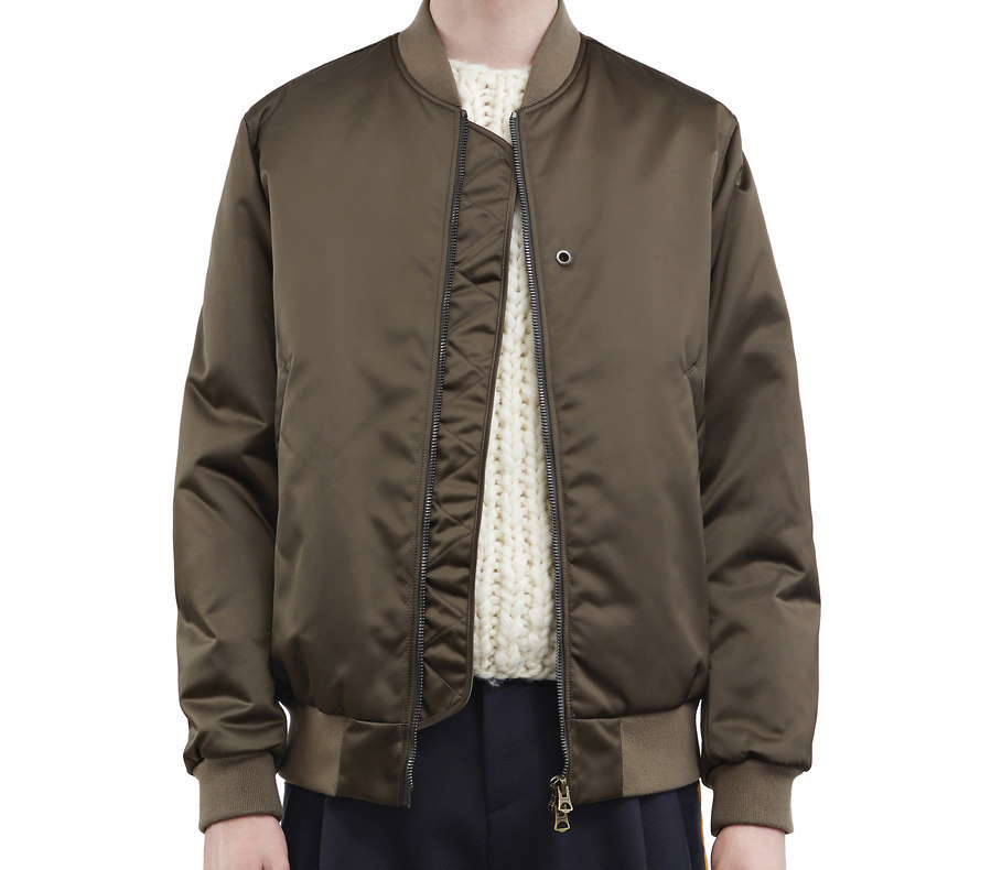 Acne Bomber Jacket