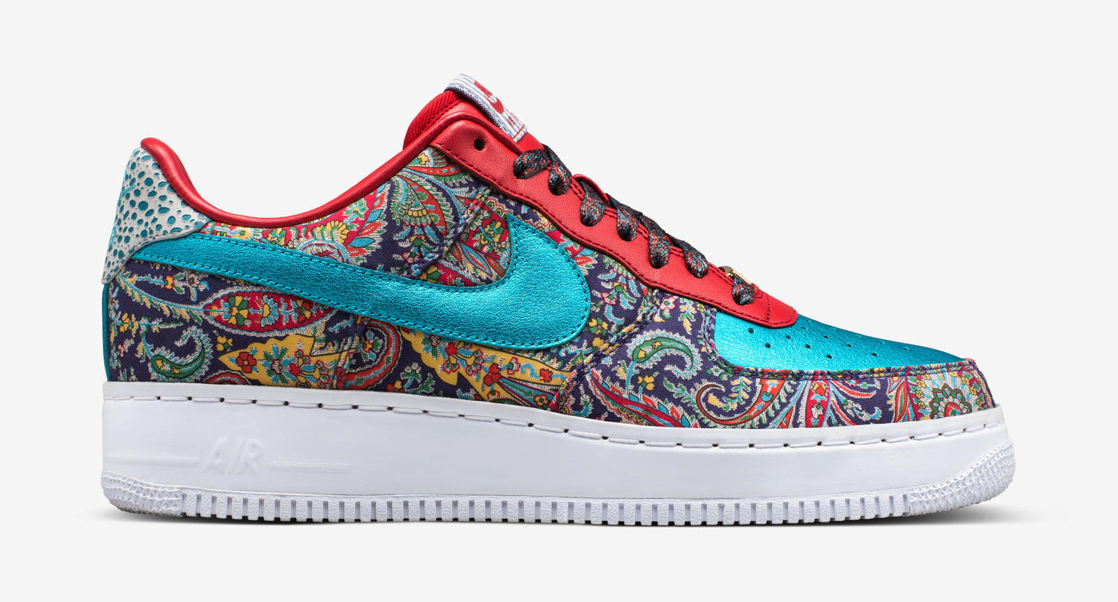 Meaning Behind Nike Air Force 1 Craig Sager | Sole Collector