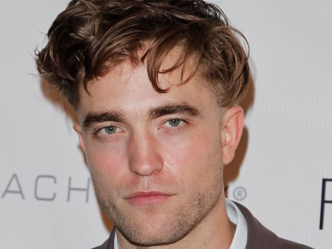 Robert Pattinson Just Got One Of The Weirdests Haircut Youve Ever