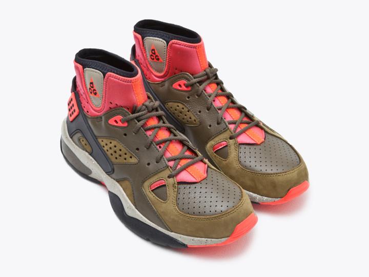 Nike OG Mowabb