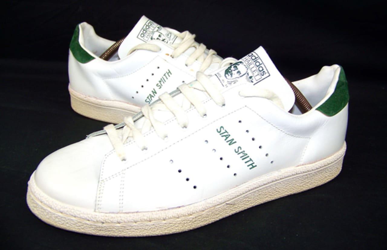 Sneaker Of Auction DayAdidas Hailletstan SmithComplex Ebay The dxeCoBQrW