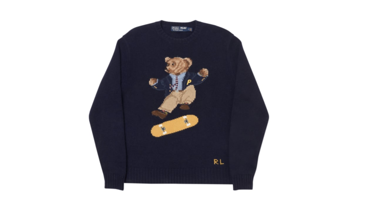 Polo Ralph Style X Releases WeekPalace Best LaurenComme This Des 534AjRL