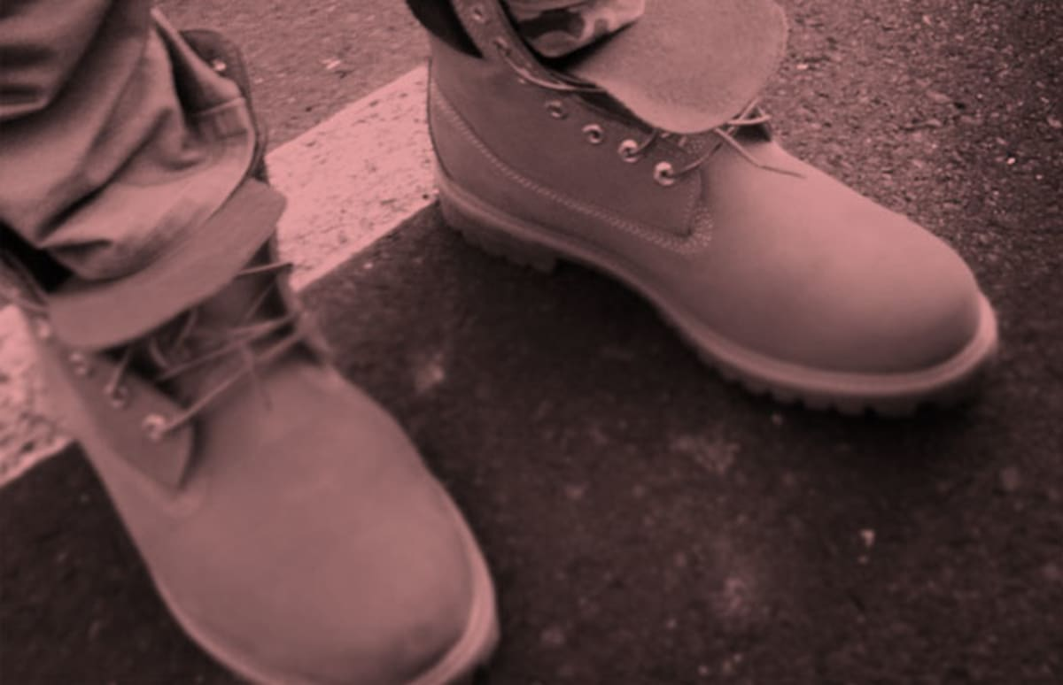 Know Complex About Boots Didn't 10 You Things Timberland 1CxwvffqT8