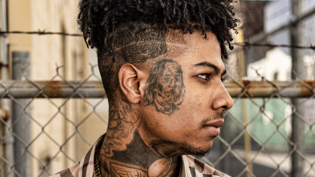 Everything You Need to Know About Blueface | Complex