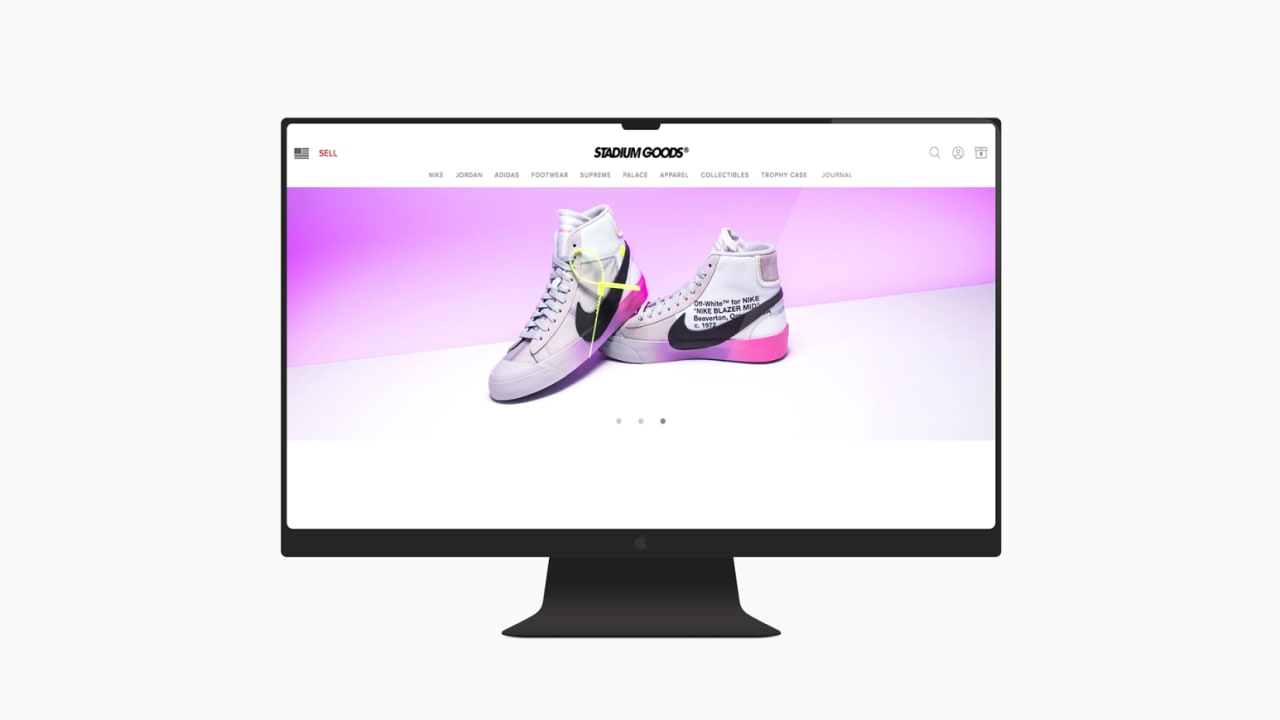The 12 Best Sneaker Reseller Sites | Complex