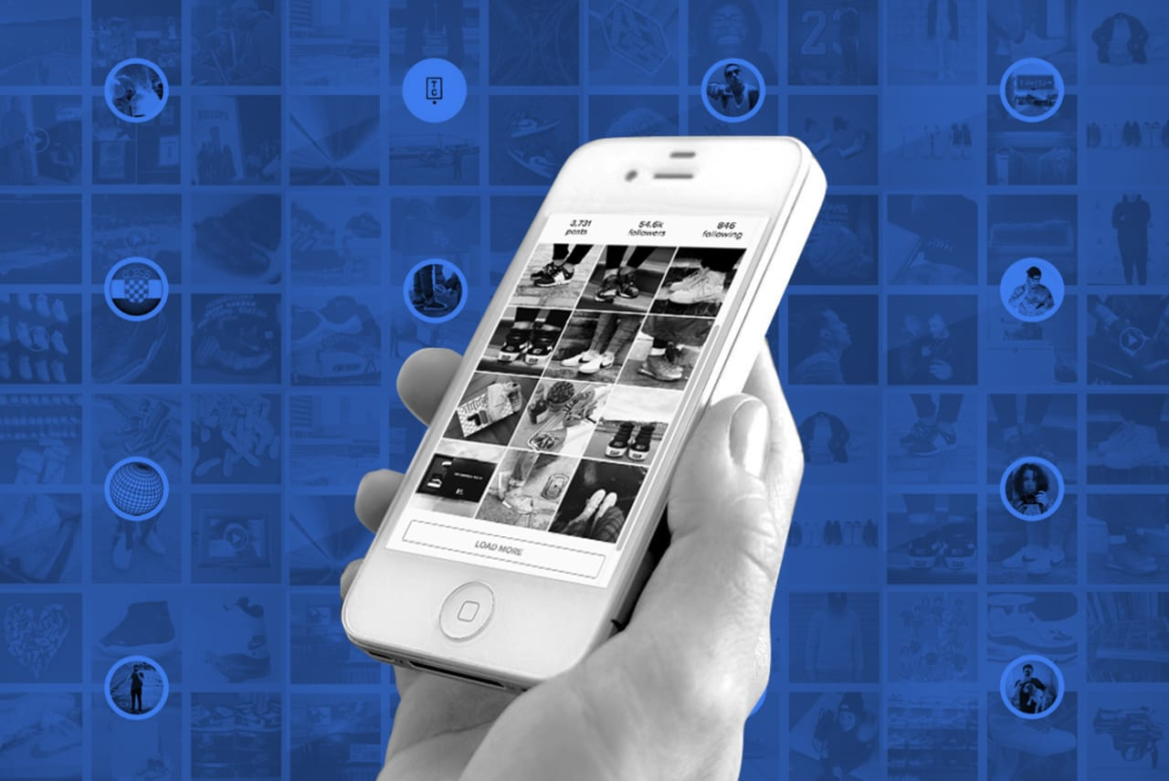 0da3129455 The Best Sneaker Accounts to Follow on Instagram | Complex