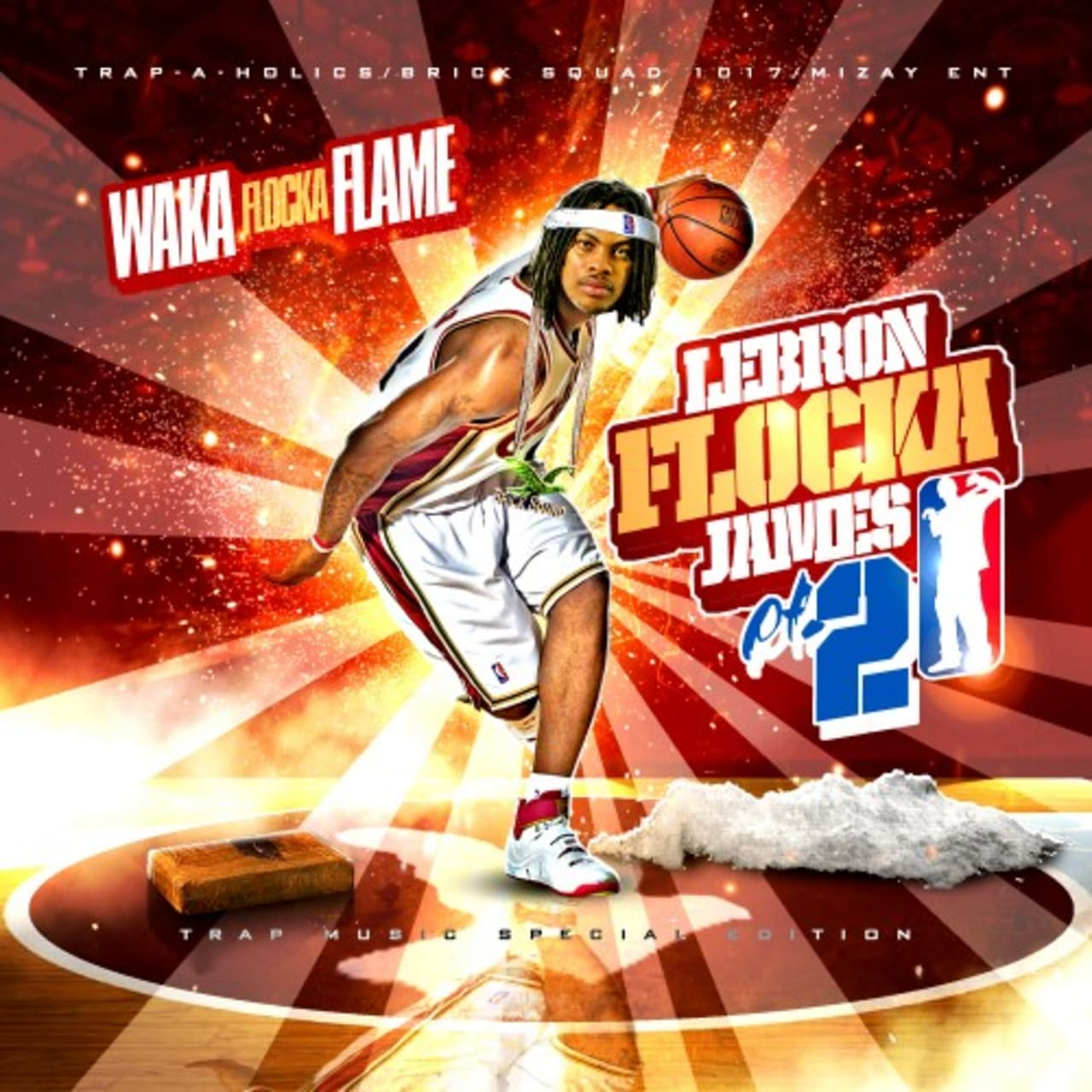 Download It Now: Waka Flocka Flame