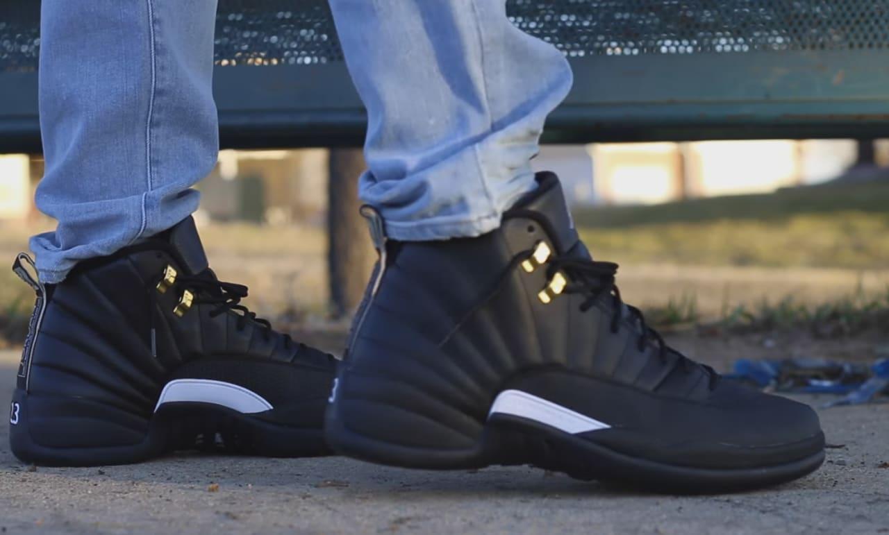 Air Jordan XII \