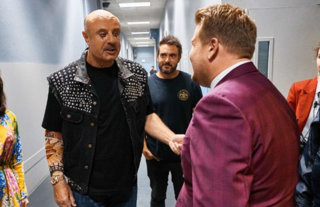 Dr Phil Was Mean To Bailey