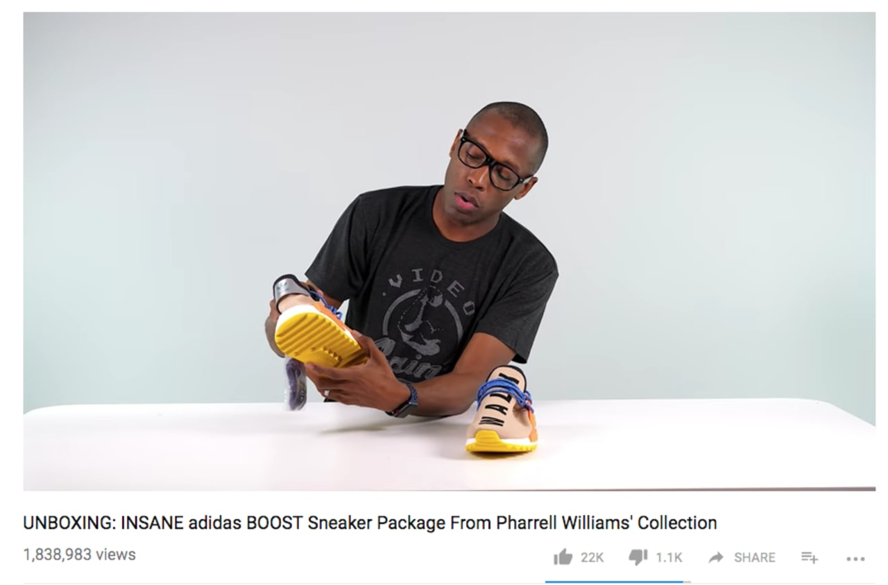 5cb911fe34d Sneaker YouTube Wants to Be Taken Seriously | Complex
