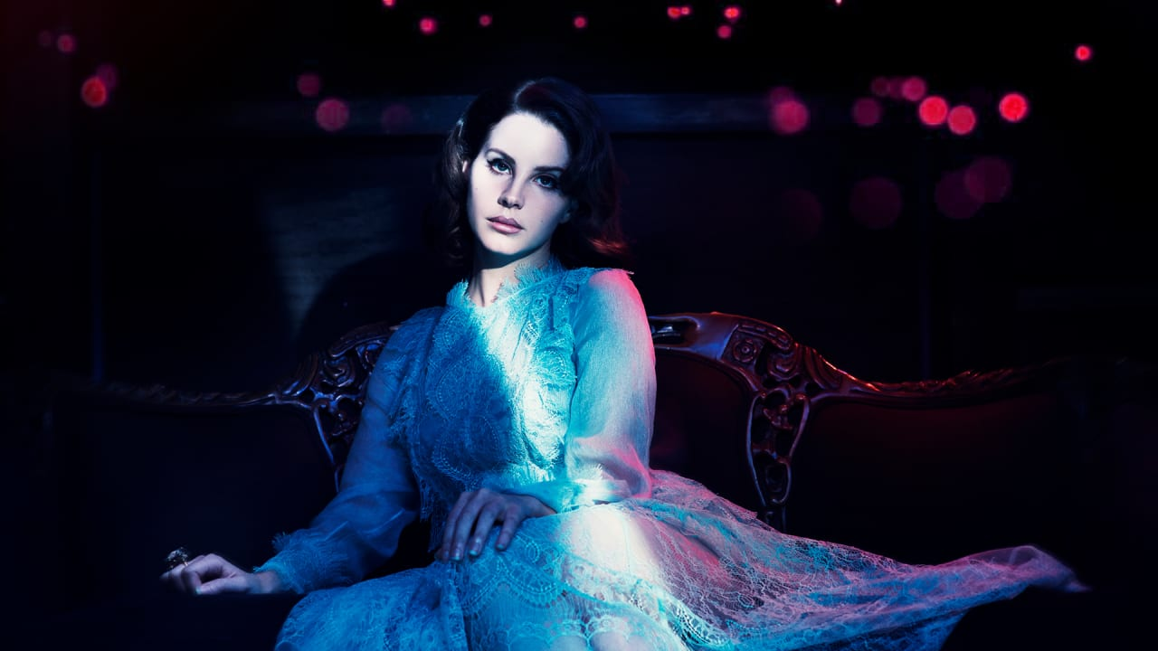 Lana Del Rey Talks Lust For Life Avoiding Cultural Appropriation And Getting Political Complex