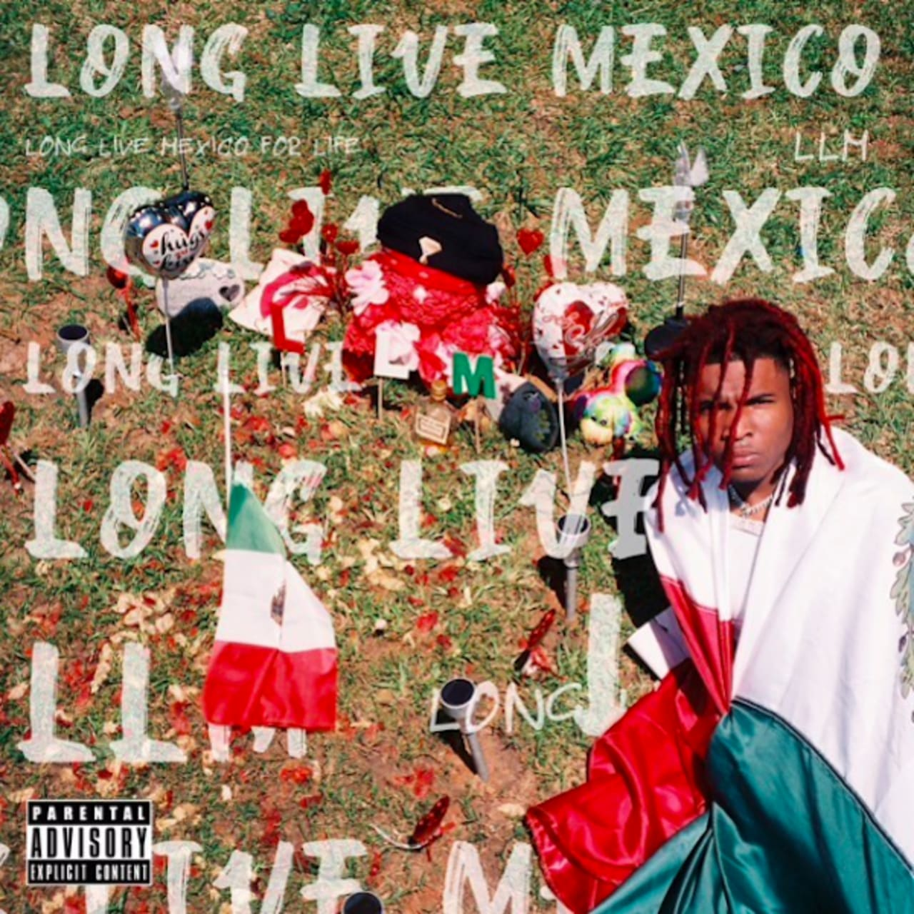 Image result for lil keed long live mexico