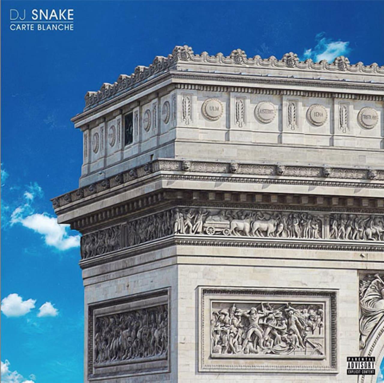 dj snake carte blanche Stream DJ Snake's New Album 'Carte Blanche' f/ Cardi B, Offset
