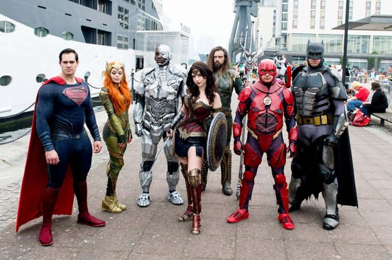 Warner Bros Ceo Says Dc Is Giving Up On The Extended