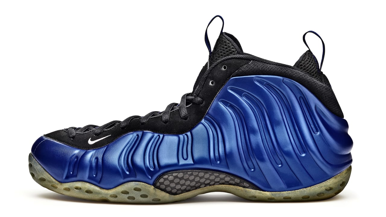 NikeMen s Air Foamposite One Midnight Navy ...SNIPES