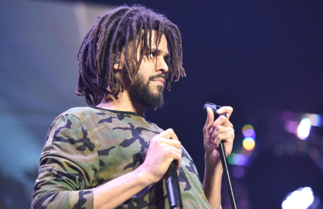 J  Cole's Inaugural Dreamville Festival Rescheduled for April 2019