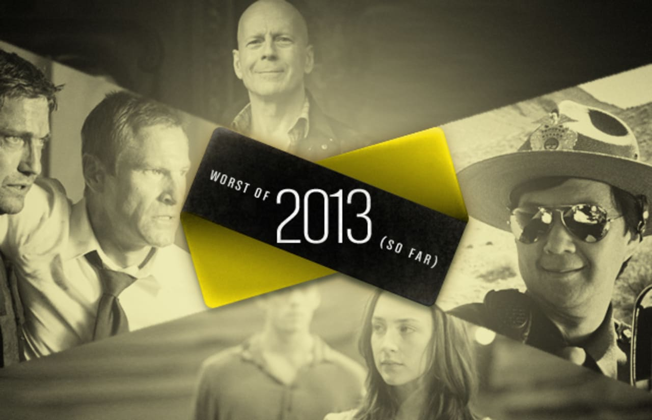 Ana Ayora Age the worst movies of 2013 (so far)   complex