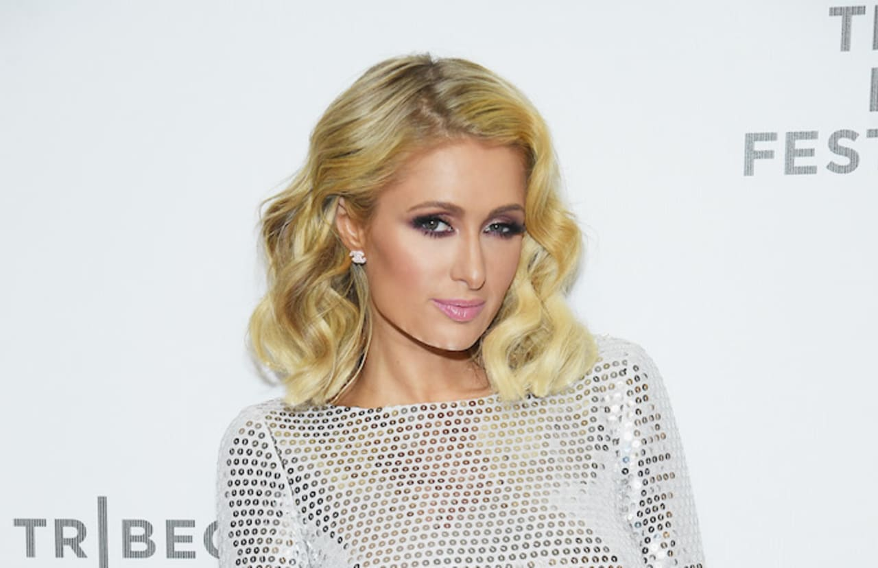 Paris Hilton Attends Prison Sentencing for Woman Who Hacked, Robbed Her:  'She Got What She Deserved'