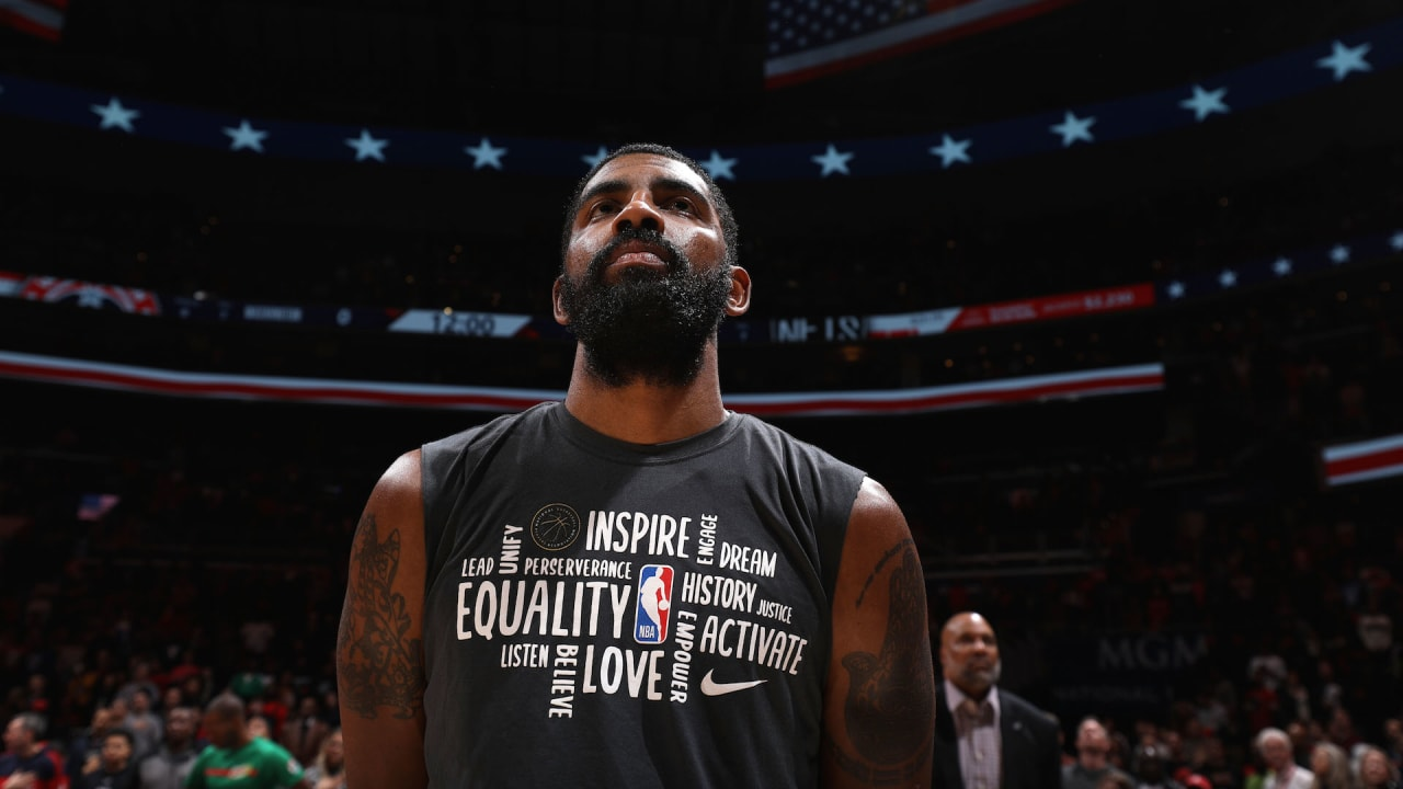 complex.com - Xavier Hamilton - Kyrie Irving to Produce TV Special Seeking Justice for Breonna Taylor