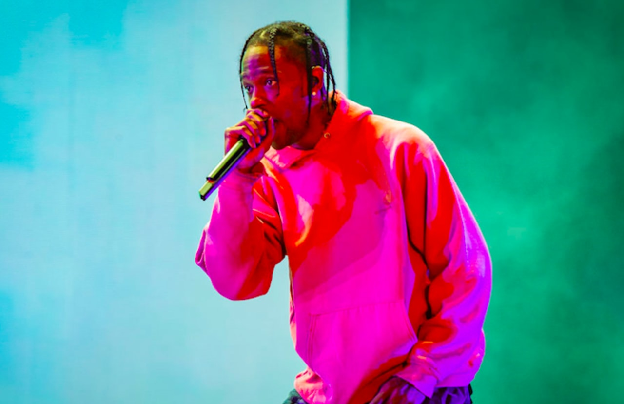 a3c3e07c1e56 Here Are the First-Week Projections for Travis Scott's 'ASTROWORLD' |  Complex