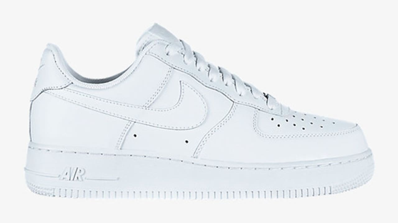 How Your New Favorite Sneakers Became So Popular: Nike Air